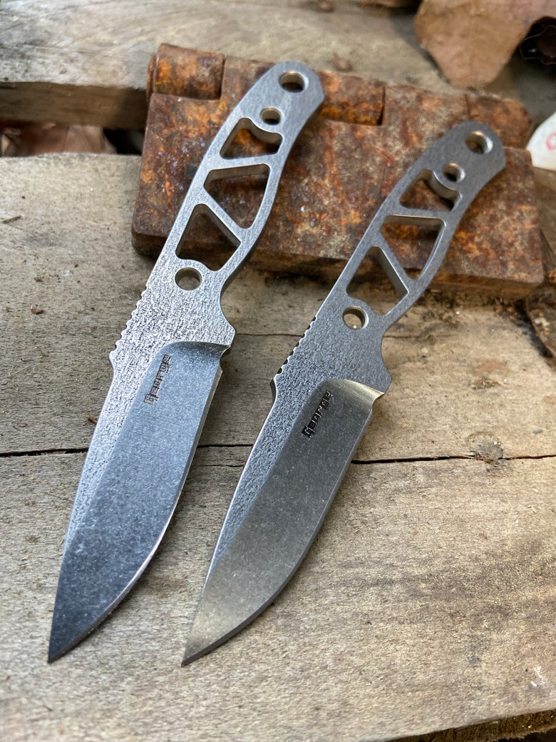 Image of Little knives