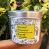 Bug Off Citronella Soy Candle