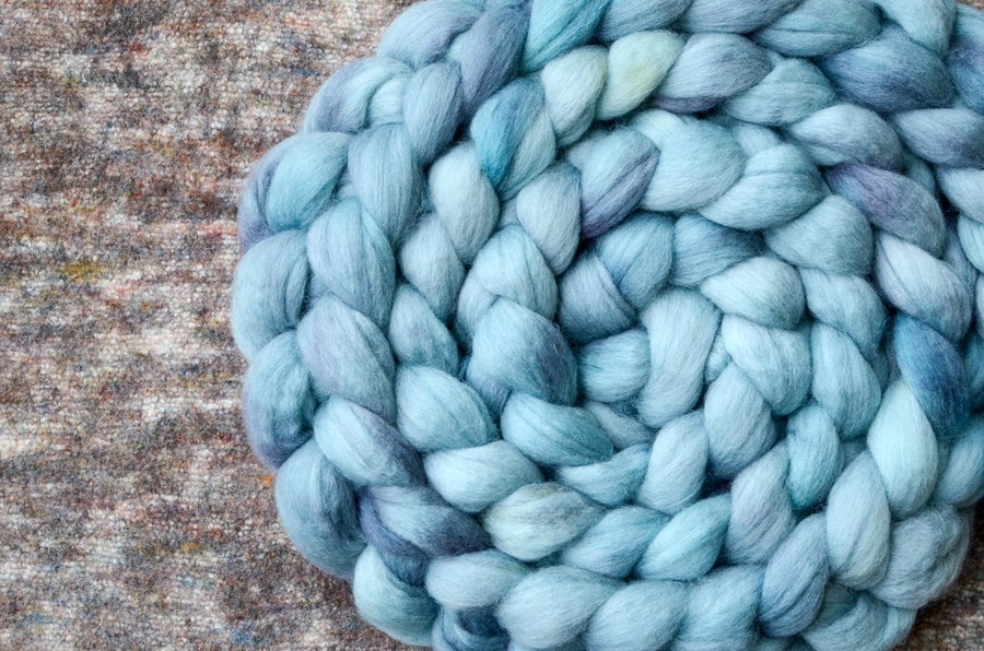 """Image of """"Cunning"""" May Fiber Club Coordinate- PRE-ORDER - 4 oz."""