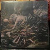 Image of KRYPTS 'Cadaver Circulation' lp