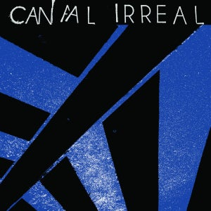 """Image of CANAL IRREAL - S/T 12"""""""