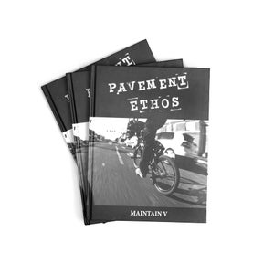 """Image of """"Maintain Chapter V - Pavement Ethos"""" by Rob Dolecki"""