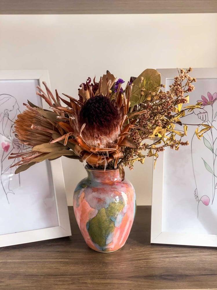 Image of Confetti Cannon Vases