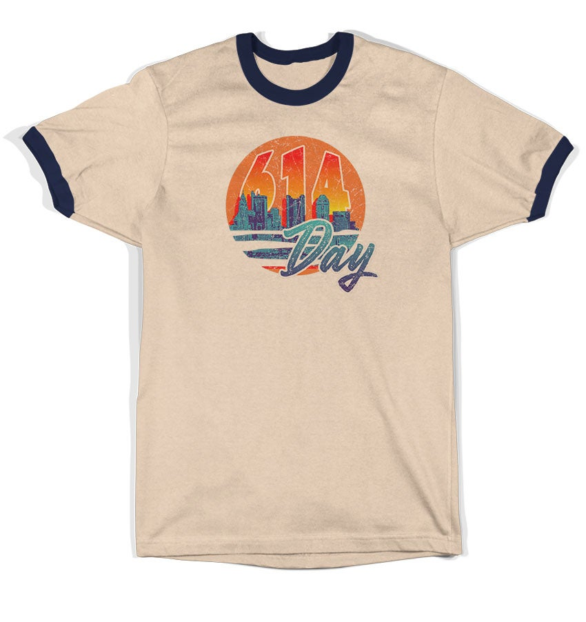 Image of 614 DAY T-Shirt