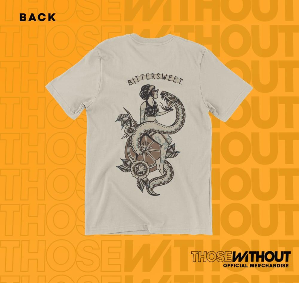 [PRE-ORDER] T-Shirt - Old Skool Tattoo (Beige)