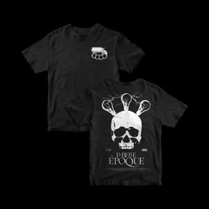 Image of T-Shirt La Belle Époque