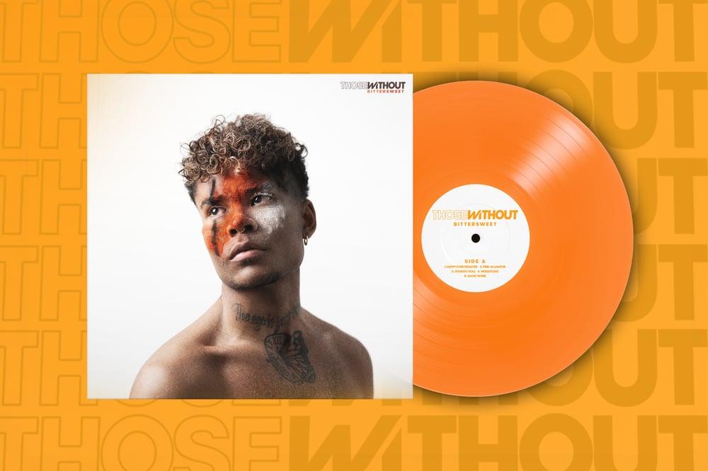 "[PRE-ORDER] Vinyl 12"" Bittersweet (Album) - Limited Edition"