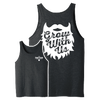 """""""Grow With Us"""" Tank Tops"""