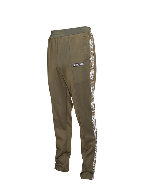 Image of R-NATION MARBLE TRACKSUIT PANT
