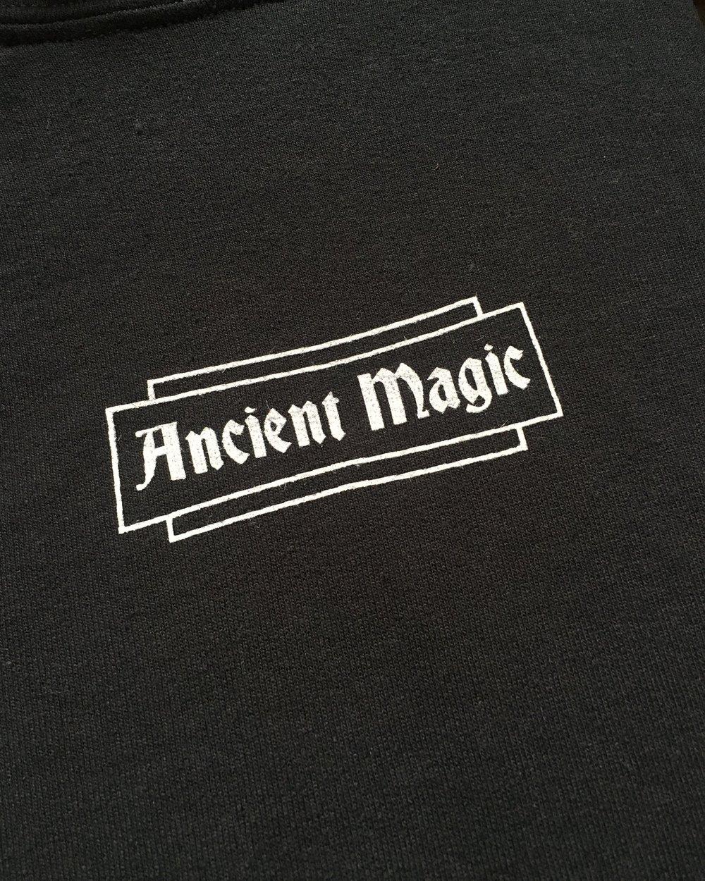 Ancient Magic Racing Hoodie