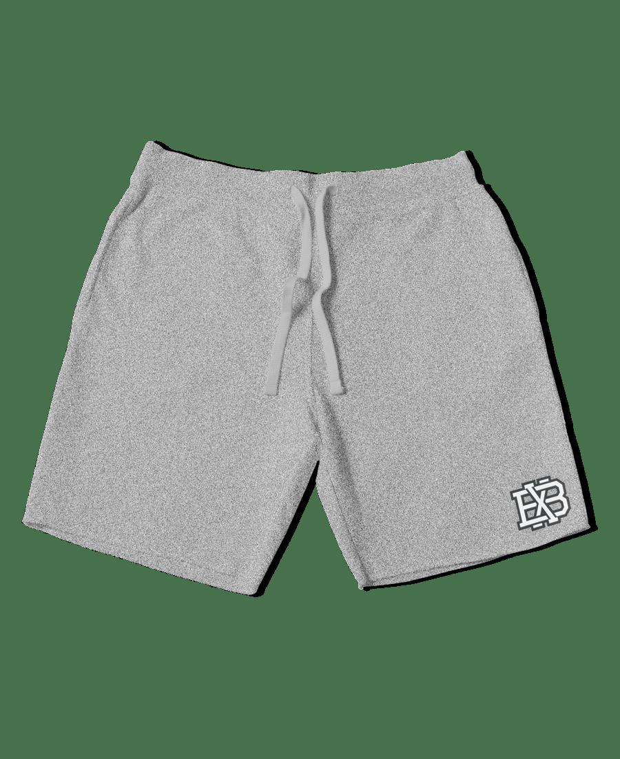Image of BxB Classic Fleece Shorts