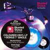 Blunted Stylus - Hempatitis (Coloured vinyl + insert + bonus 7)
