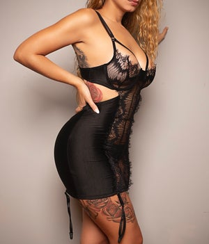 Image of Intimate Intentions Chemise