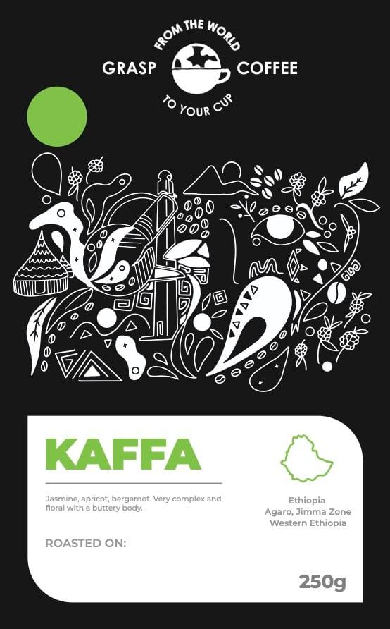 Image of Kaffa