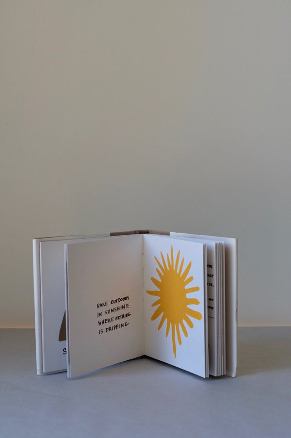 Image of Mud Book by John Cage, Illustrated by Lois Long