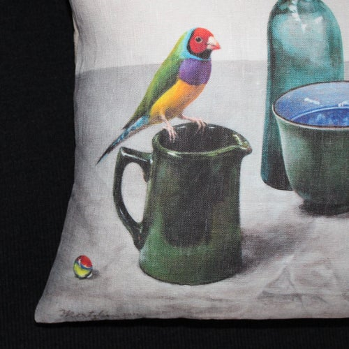 Image of Gouldian Finch