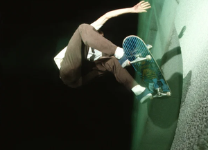 Jason Lee, Los Angeles 1993 by Tobin Yelland