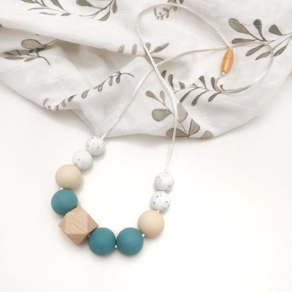 Image of WINTER Necklace