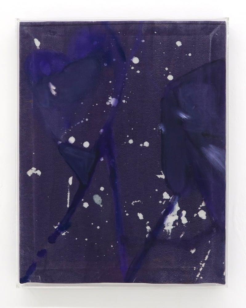 Image of Luca Blasonato 'Division Four'. Original artwork 2020