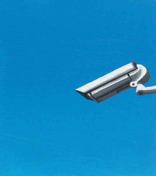 Image of Security Camera 42