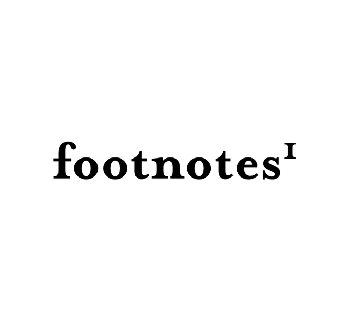 Image of Footnotes 2021