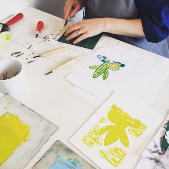 Image of 1-1 Workshops: 3 hours