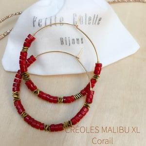 Image of CREOLES XL MALIBU
