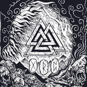 """Image of White Medal–Elmet 12"""" LP"""