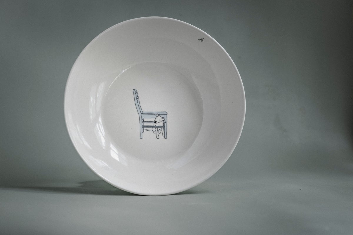 Image of bowl/pasta plate