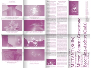 Image of ARC: Proxyerotics (subscription)