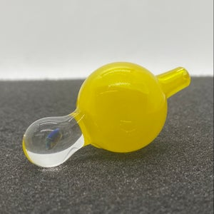 Image of CPB - Yellow Slyme Bubble Cap (25mm)