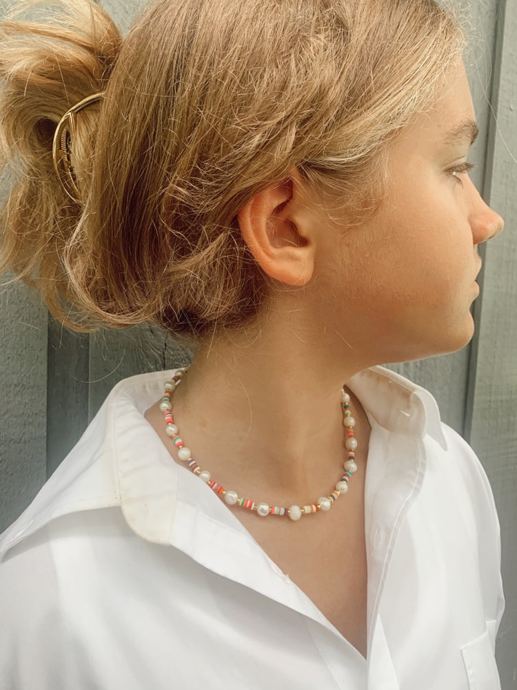 Image of Ellidy Necklace