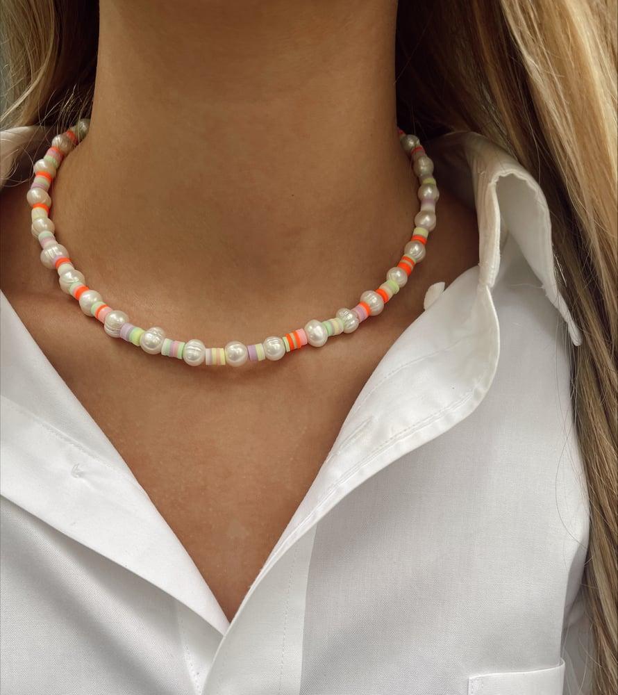 Image of Bahama Necklace