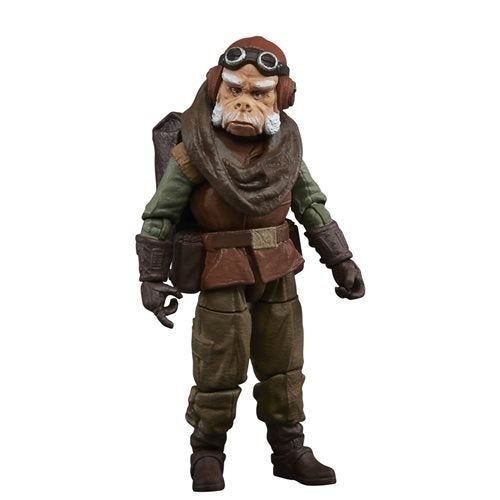Image of Star Wars The Vintage Collection Kuill