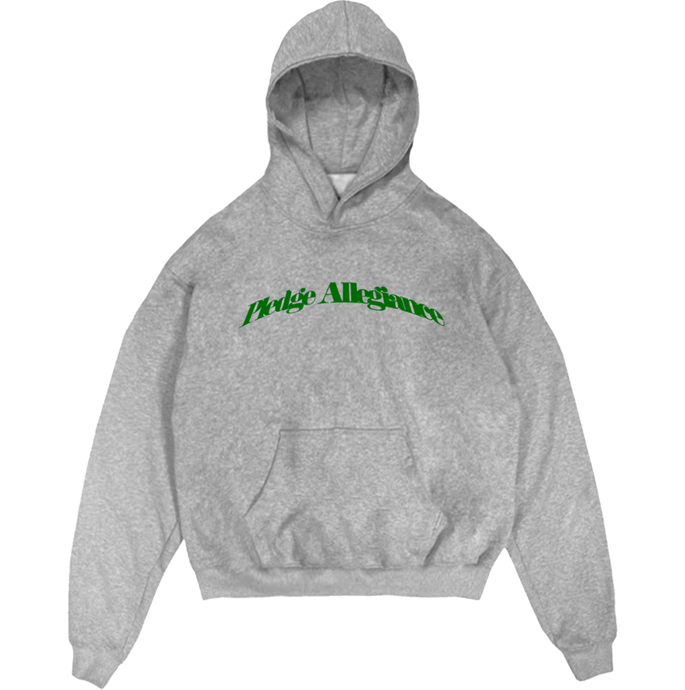 Image of ARCH logo hoodie (2)