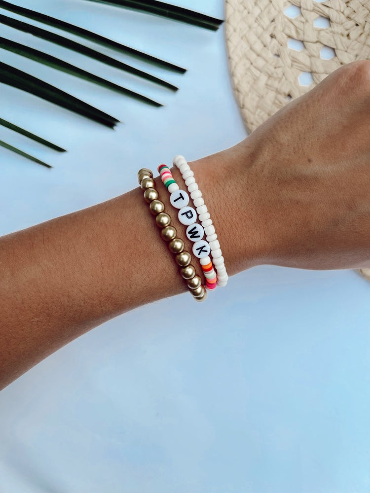 Image of Custom Bracelet