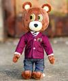 Late Registration Bear