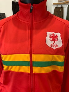 Image of Vintage SO58 Tracksuit Top