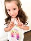 Rainbow Girl T-shirt