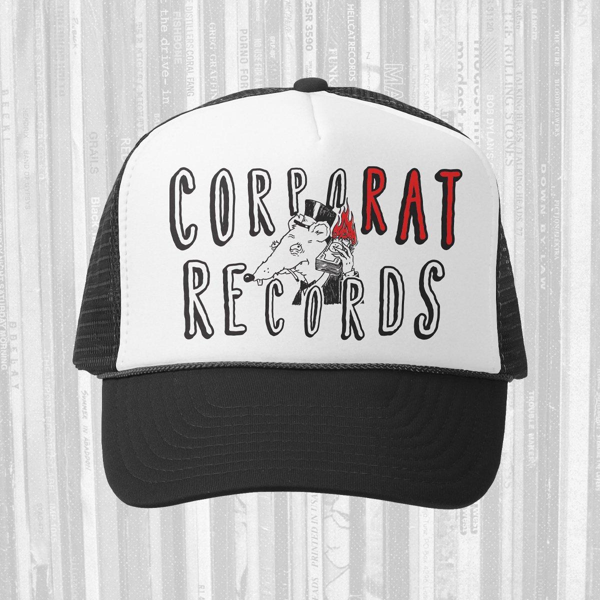 Richard Mozzarella - Trucker Hat