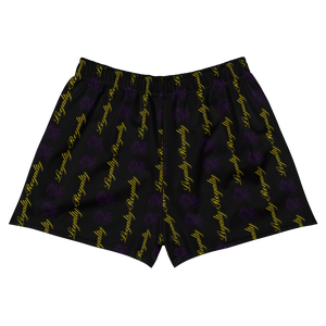 Image of Loyalty Over Royalty Shorts