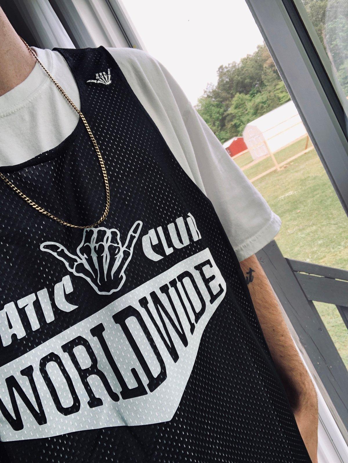 Worldwide Jersey