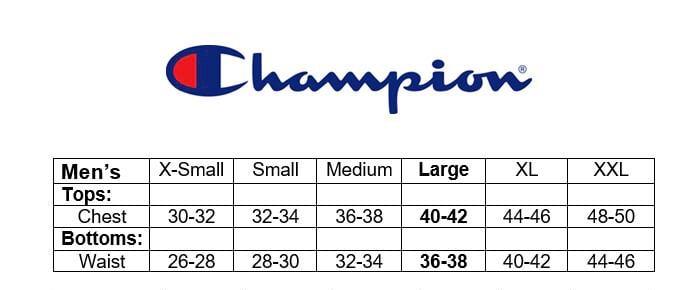 Organic Champion Shorts