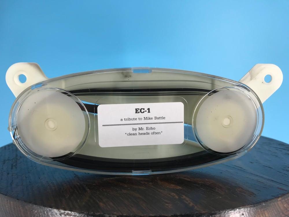 Image of Echoplex Tape Cartridge Loaded with ATR Echo Tape