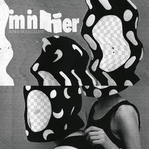 Image of Eloquent & Sonne Ra - Im In Hier - LP+Remix EP (SICHEXOT)