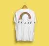 Perspective Pride T-shirt