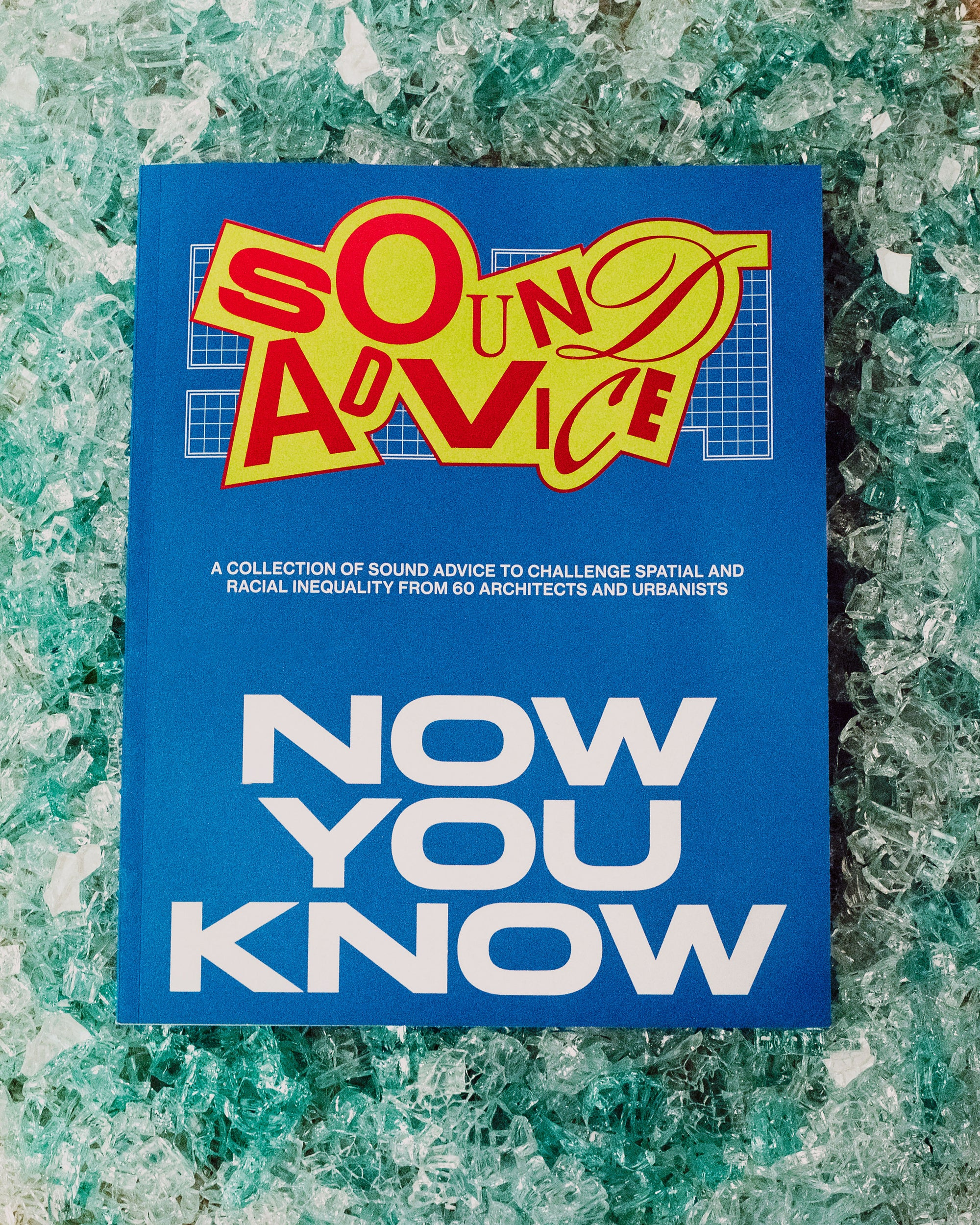 Image of NOW YOU KNOW