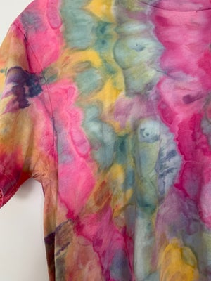 Image of Tie Dye S 1 of 1 (Vibrant Blend)