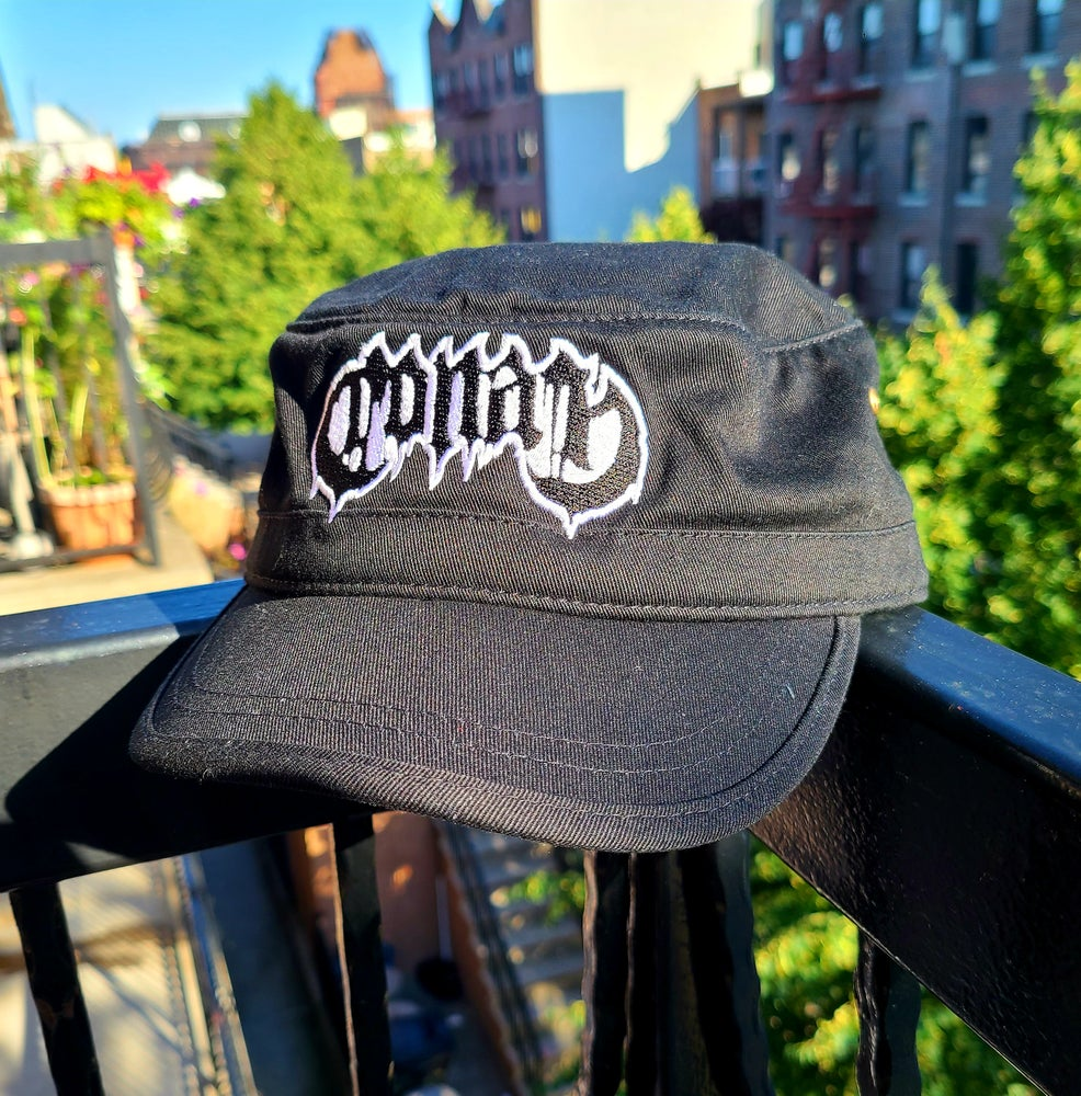 Image of Conan Corps Cap w/ White Embroidery