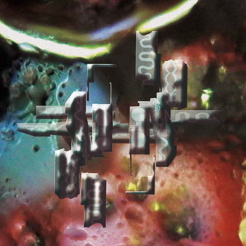 Image of Million Brazilians 'Strange Oasis' CD